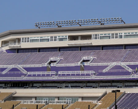 JMU Bridgeforth Stadium